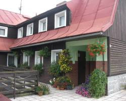 Pension Logla