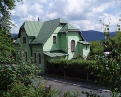 Pension Pokorny