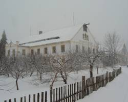 Pension Selsky Dvur